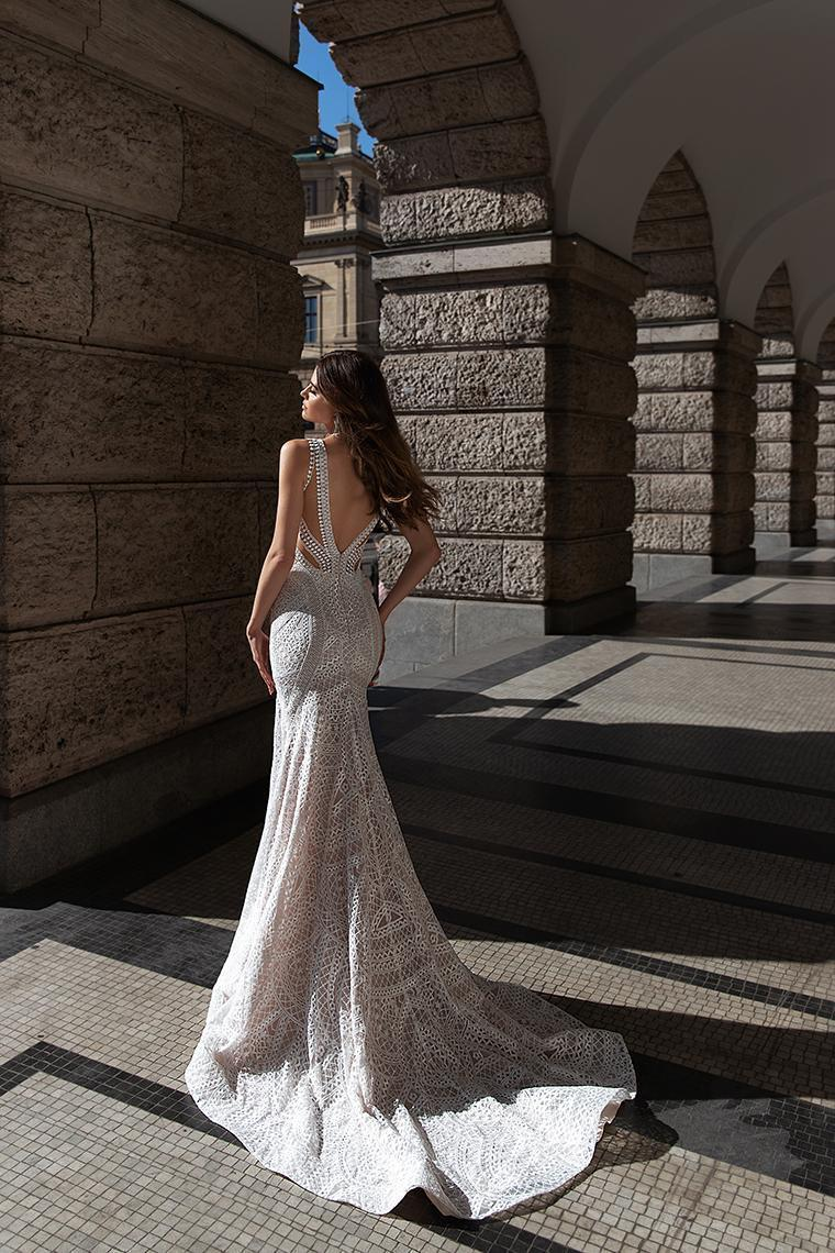 Wedding Dress Katy Corso Lexy