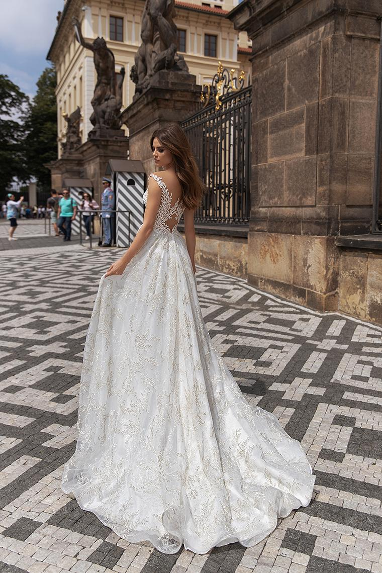 Wedding Dress Katy Corso Leyla