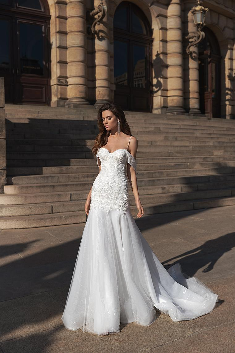 Wedding Dress Katy Corso Lucrecia