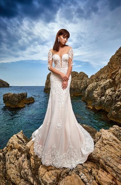 Свадебное платье Katy Corso Madison