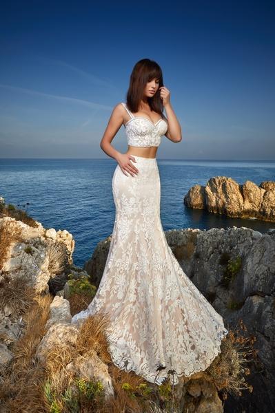 Свадебное платье Katy Corso Margaret