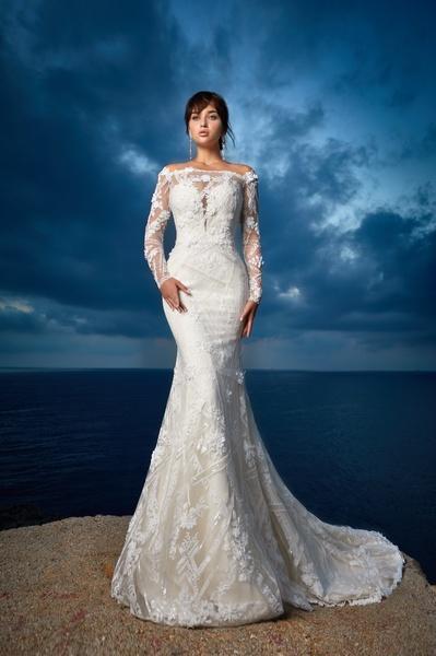 Свадебное платье Katy Corso Margot