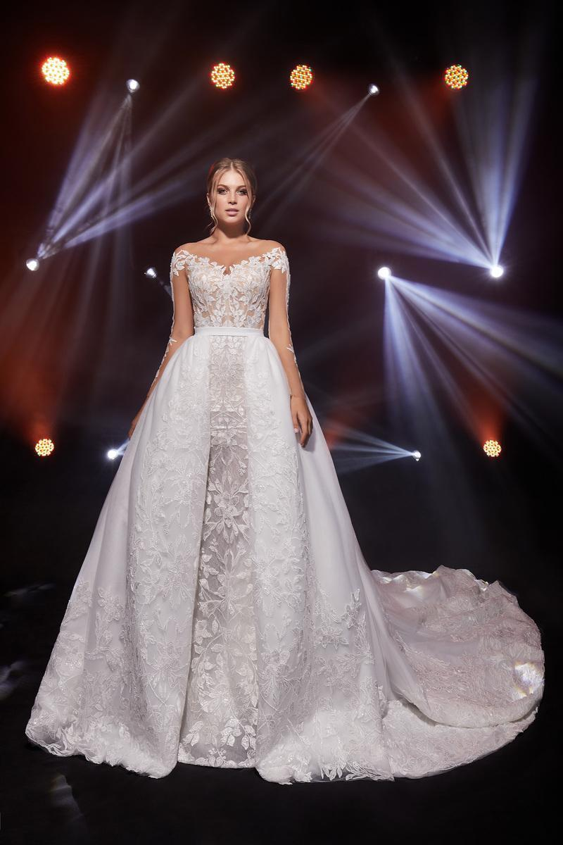 Свадебное платье Katy Corso Megane
