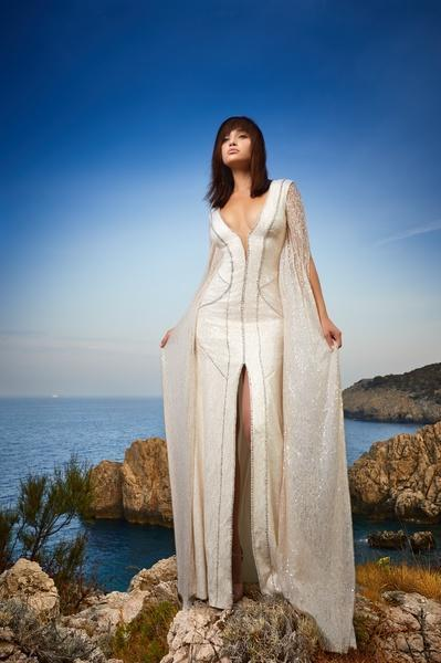Свадебное платье Katy Corso Mirra