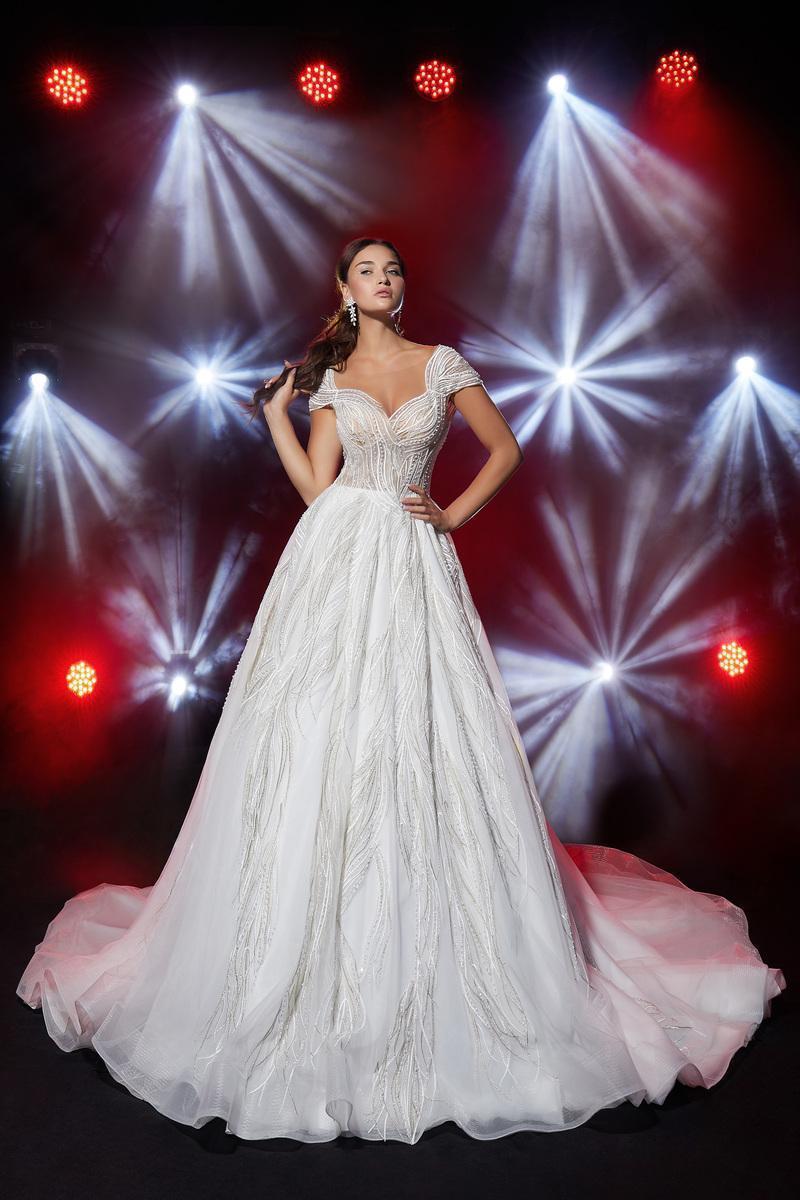 Свадебное платье Katy Corso Molly
