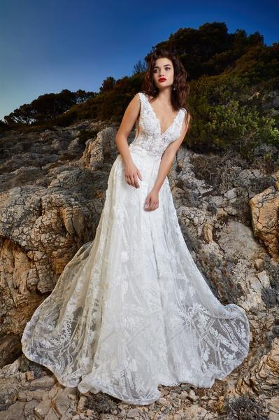Свадебное платье Katy Corso Mona