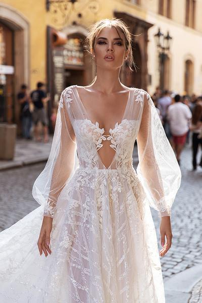 Brautkleid Katy Corso Nata