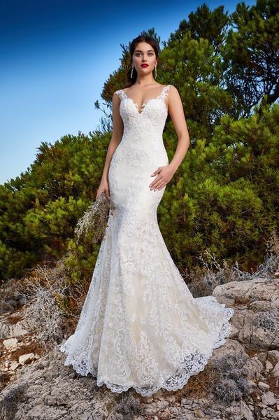 Свадебное платье Katy Corso Sola