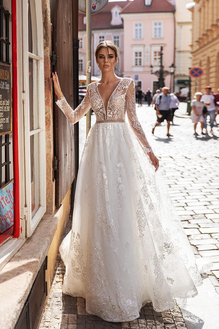 Wedding Dress Katy Corso Taira