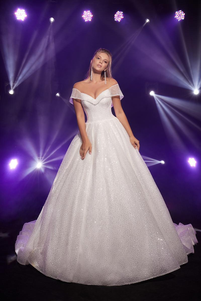Свадебное платье Katy Corso Tereza