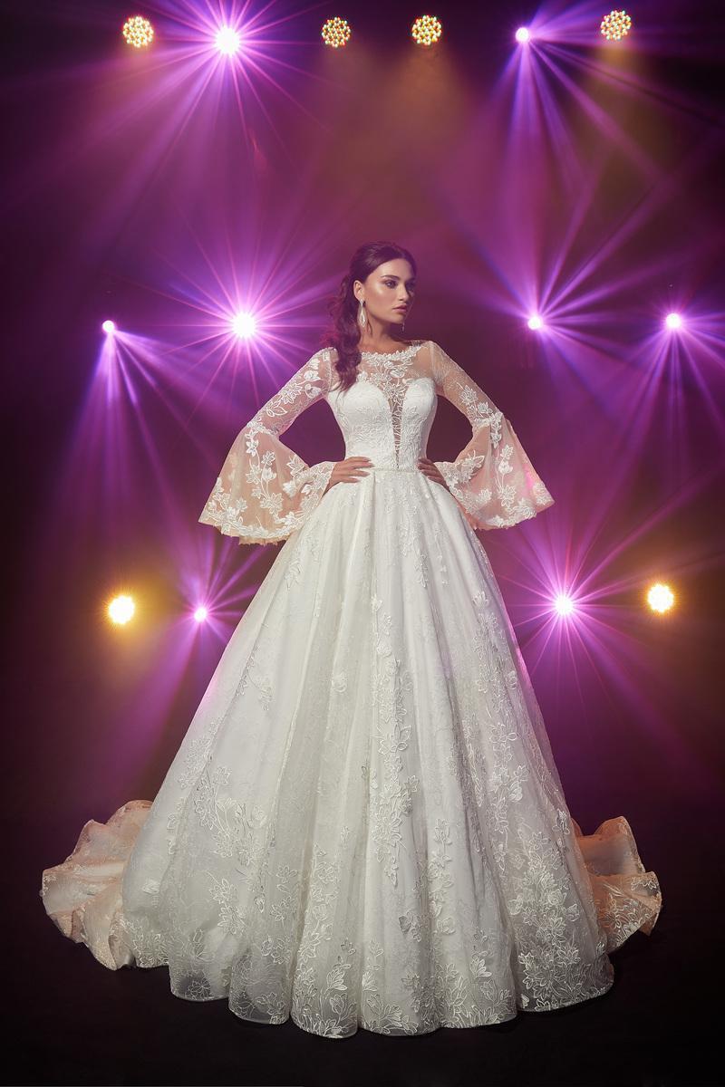 Свадебное платье Katy Corso Tina