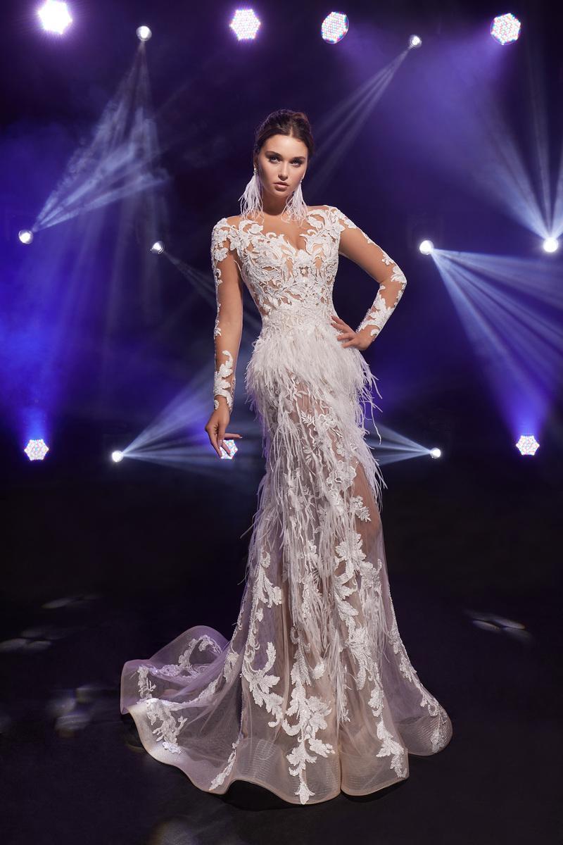 Свадебное платье Katy Corso Toma
