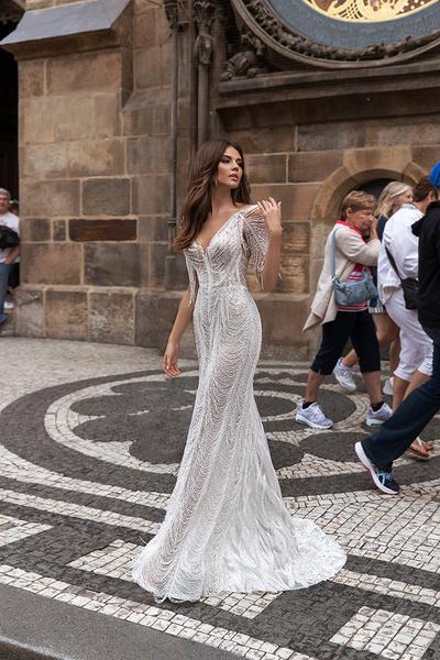 Brautkleid Katy Corso Uitni
