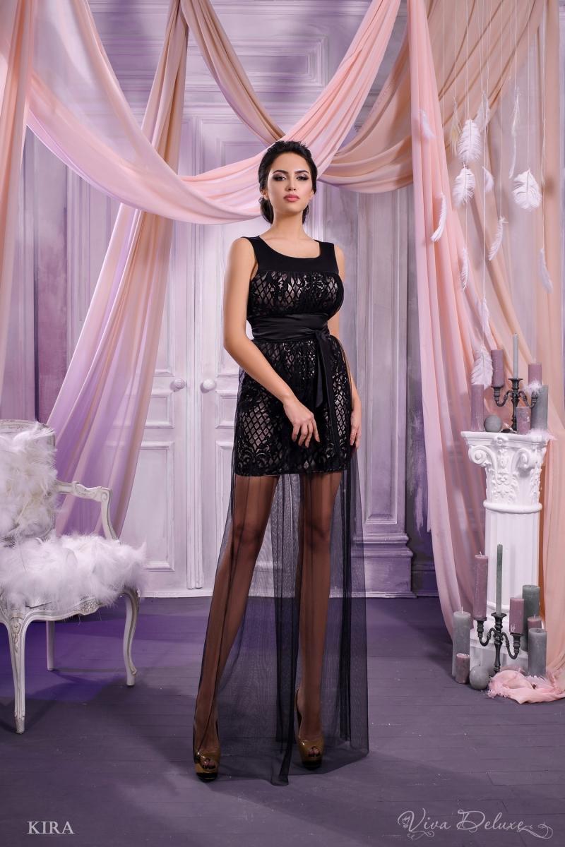 Свадебное платье Viva Deluxe Kira