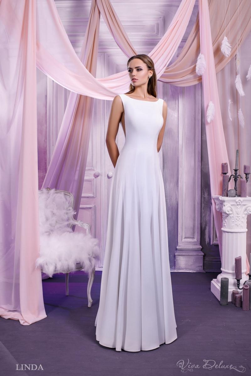Свадебное платье Viva Deluxe Linda