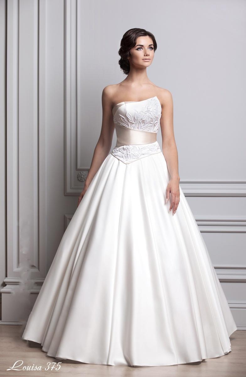 Свадебное платье Viva Deluxe Louisa