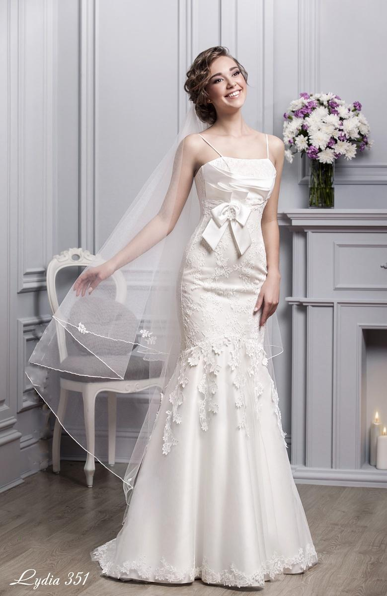 Wedding Dress Viva Deluxe Lydia