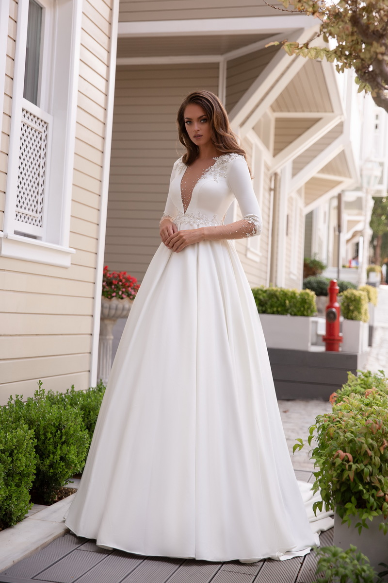 Wedding Dress Maria Anette 5204