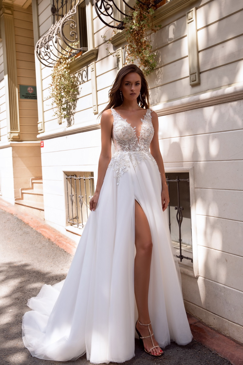 Wedding Dress Maria Anette 5207