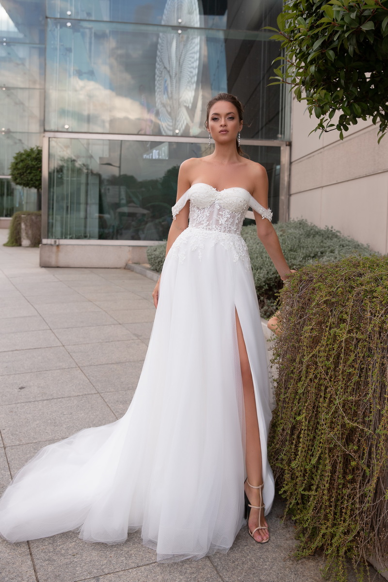 Wedding Dress Maria Anette 5213