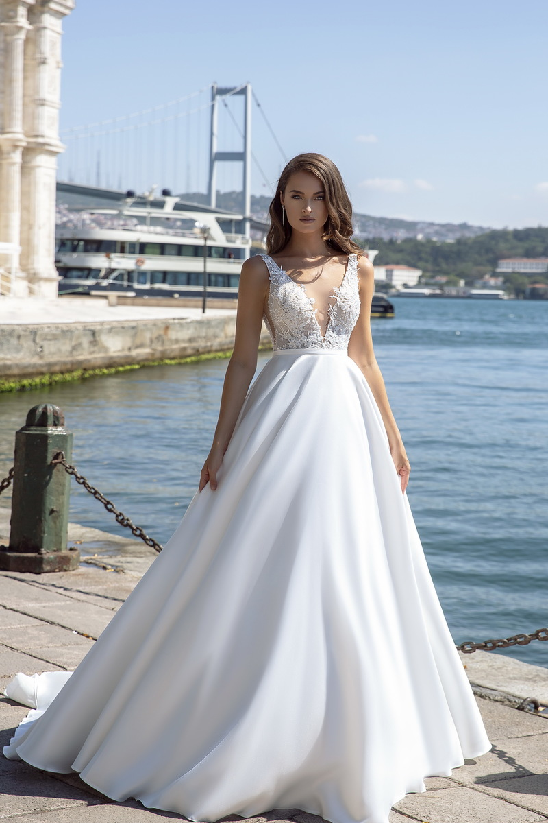Wedding Dress Maria Anette 5215
