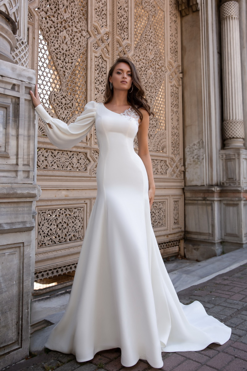 Wedding Dress Maria Anette 5218