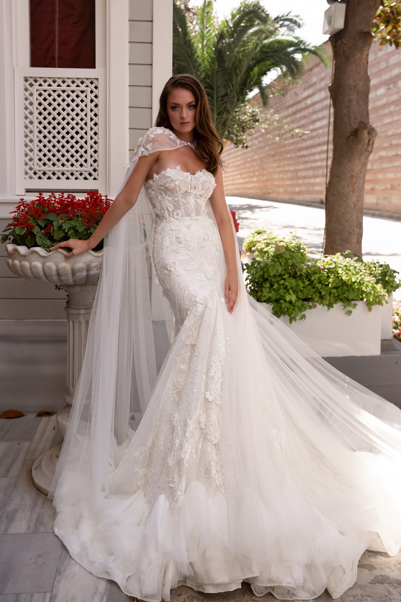 Wedding Dress Maria Anette 5222