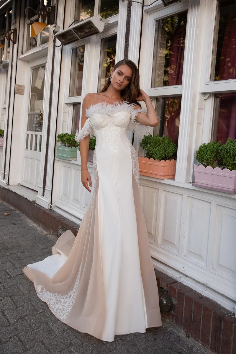 Свадебное платье Maria Anette 5226