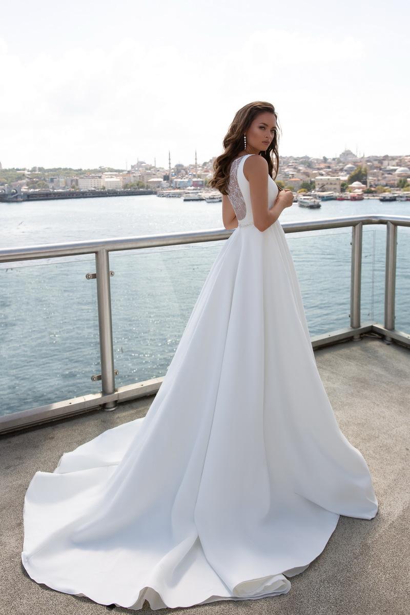 Свадебное платье Maria Anette 5227