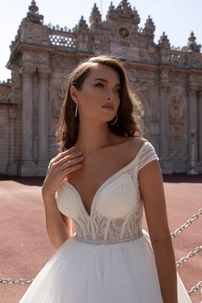 Свадебное платье Maria Anette 5228