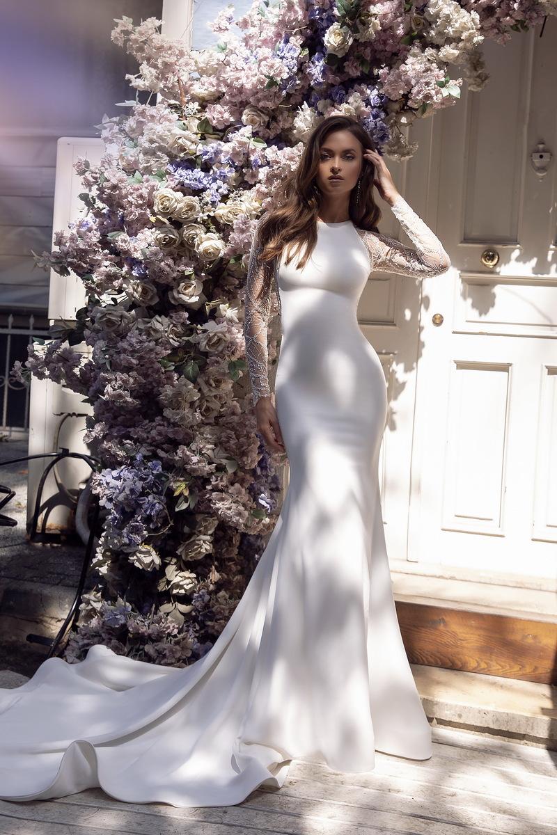 Свадебное платье Maria Anette 5229