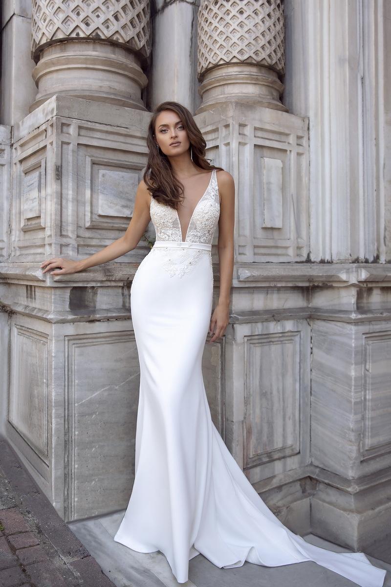 Свадебное платье Maria Anette 5232