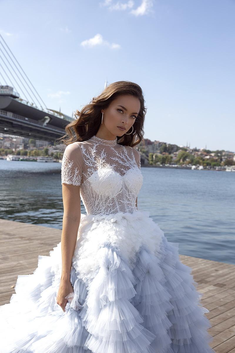 Свадебное платье Maria Anette 5237