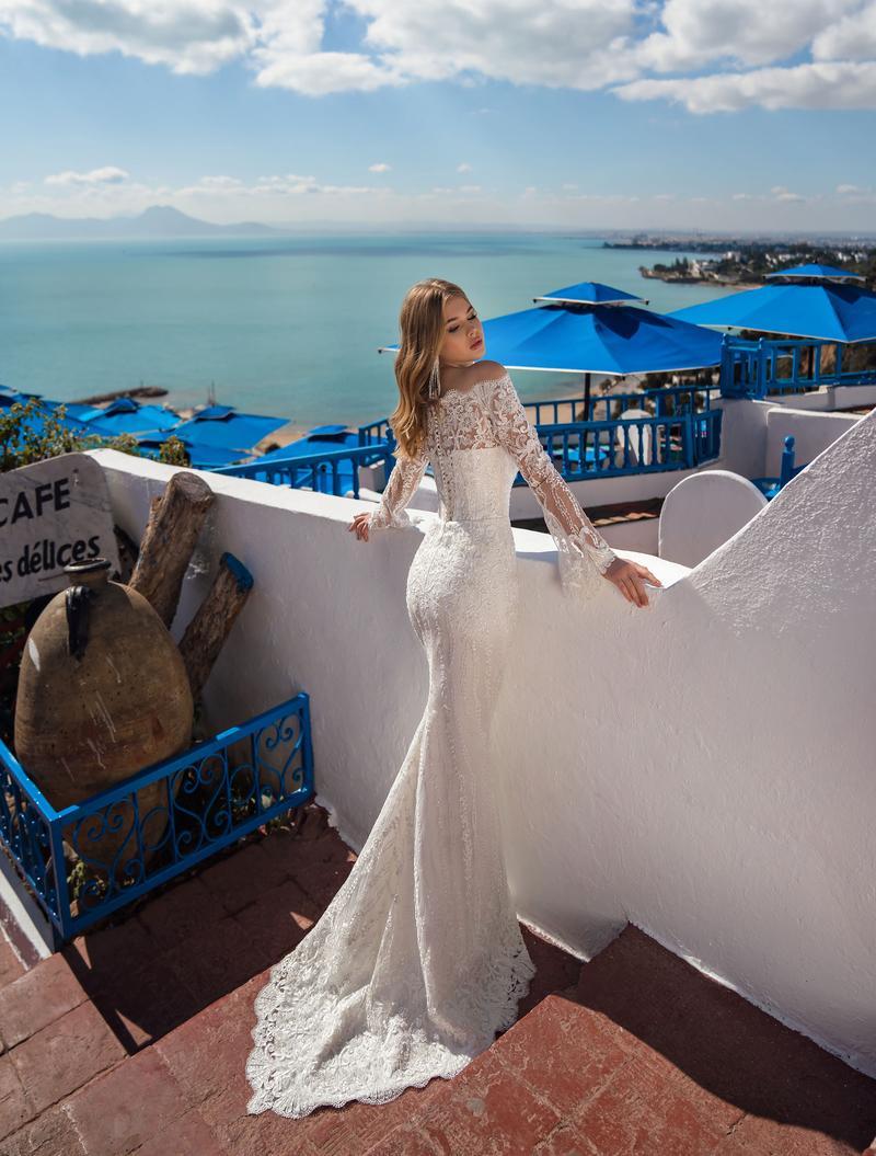 Свадебное платье Mary Lizza ML-002-Sophia