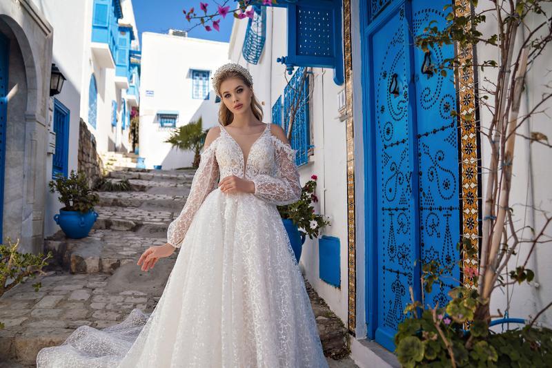 Свадебное платье Mary Lizza ML-003-Arianna