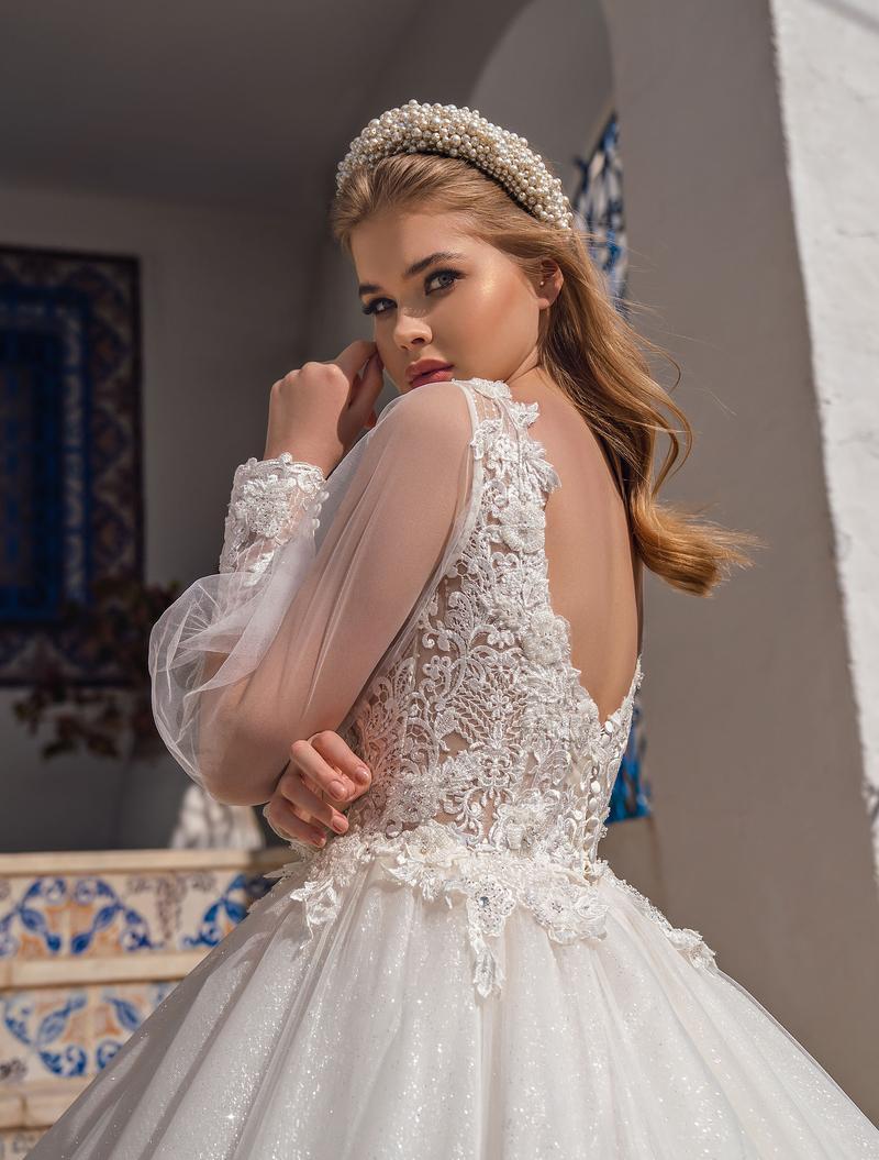 Свадебное платье Mary Lizza ML-005-Lilly