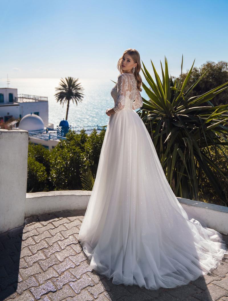 Свадебное платье Mary Lizza ML-006-Liana