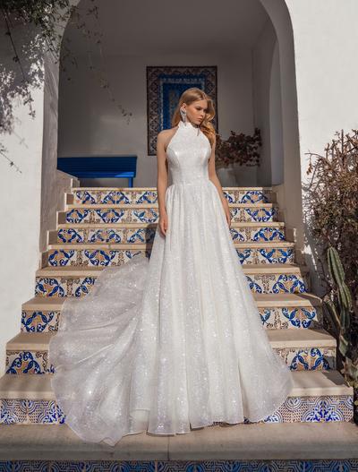Свадебное платье Mary Lizza ML-011-Mia