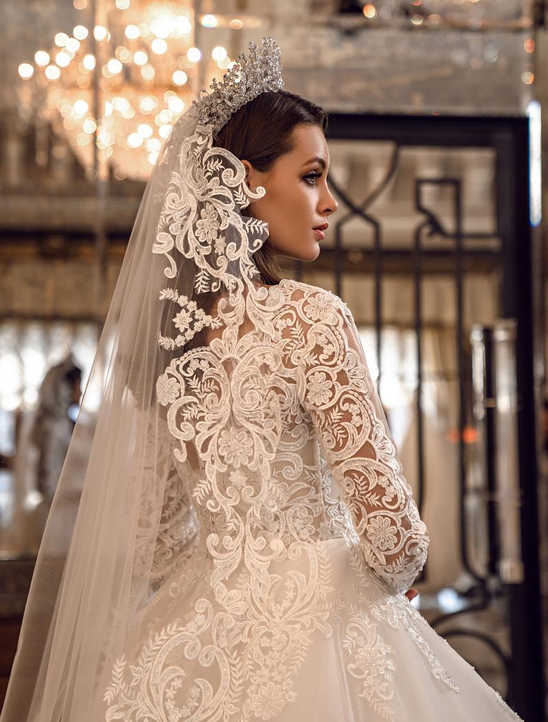 Свадебное платье Mary Lizza ML-012-Chloe