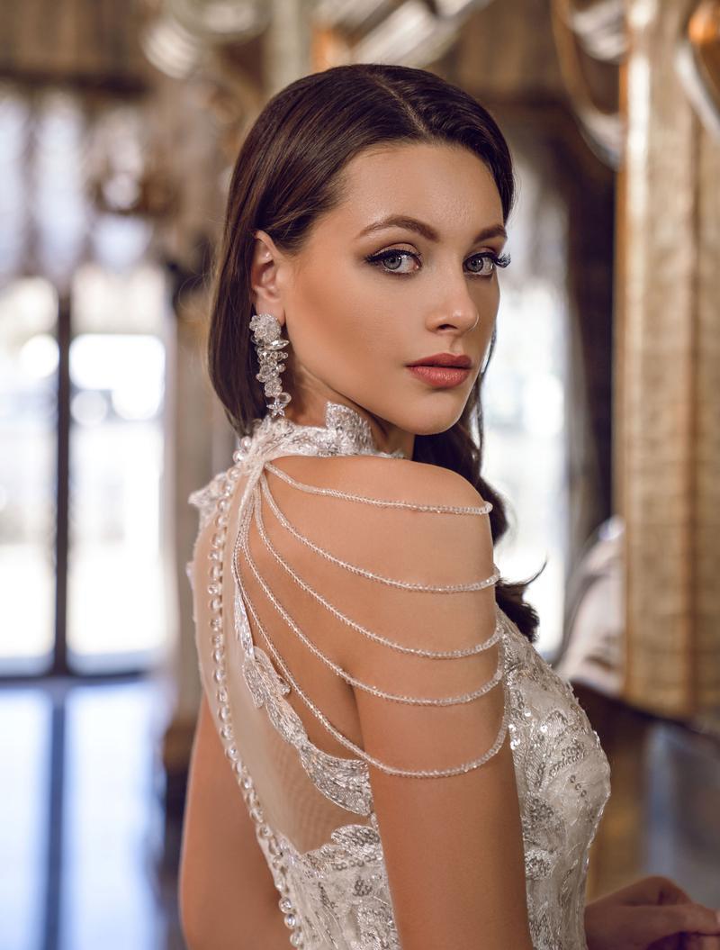 Свадебное платье Mary Lizza ML-013-Maya