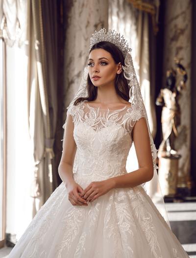 Свадебное платье Mary Lizza ML-014-Tessa