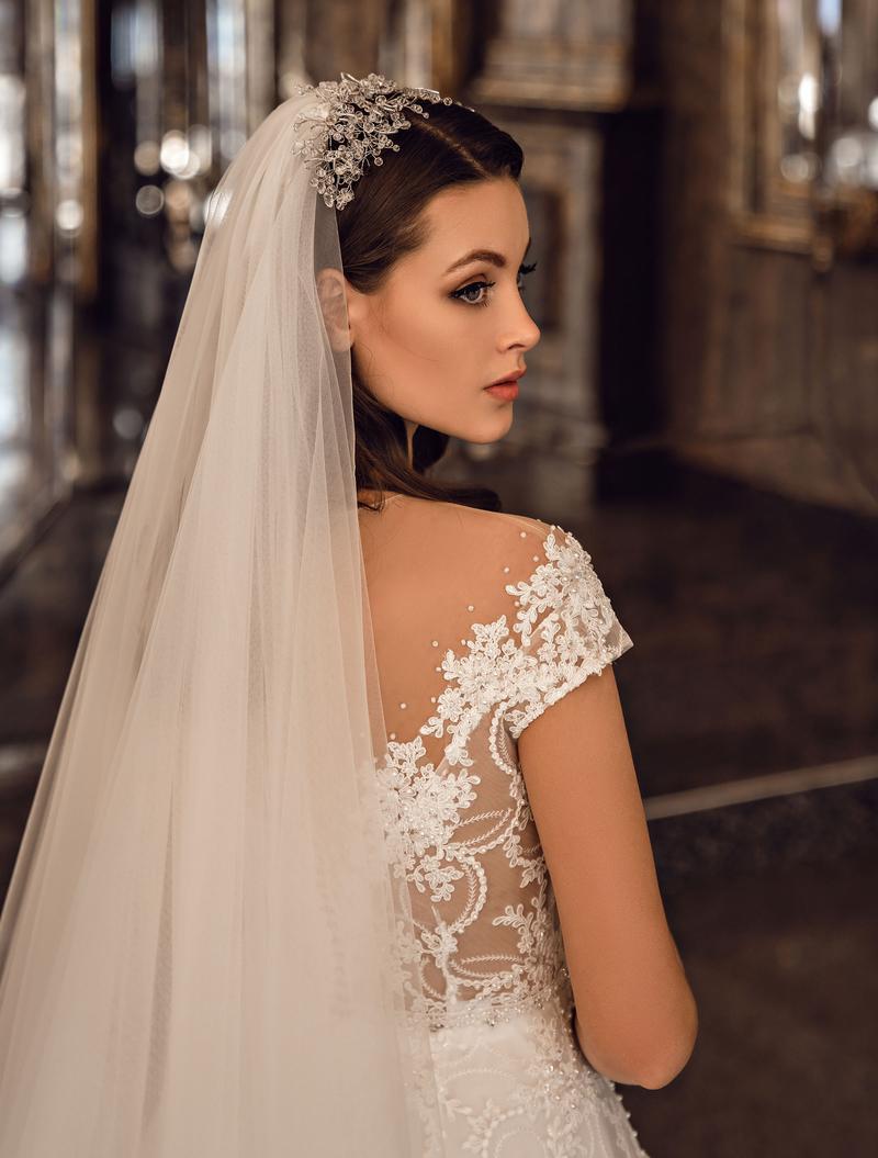 Свадебное платье Mary Lizza ML-017-Victoria