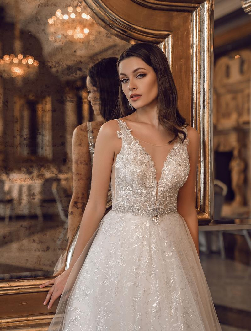 Robe de mariée Mary Lizza ML-019-Aria