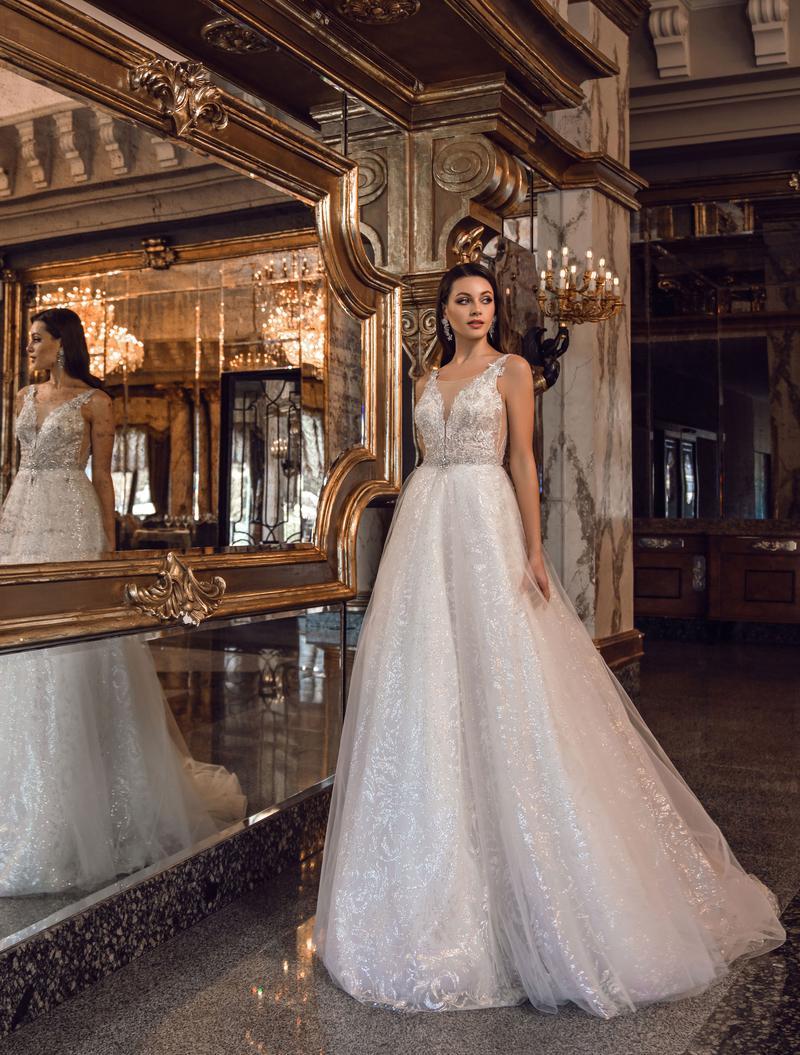 Свадебное платье Mary Lizza ML-019-Aria