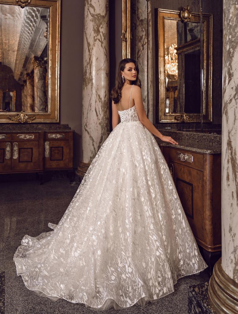Свадебное платье Mary Lizza ML-021-Vanessa