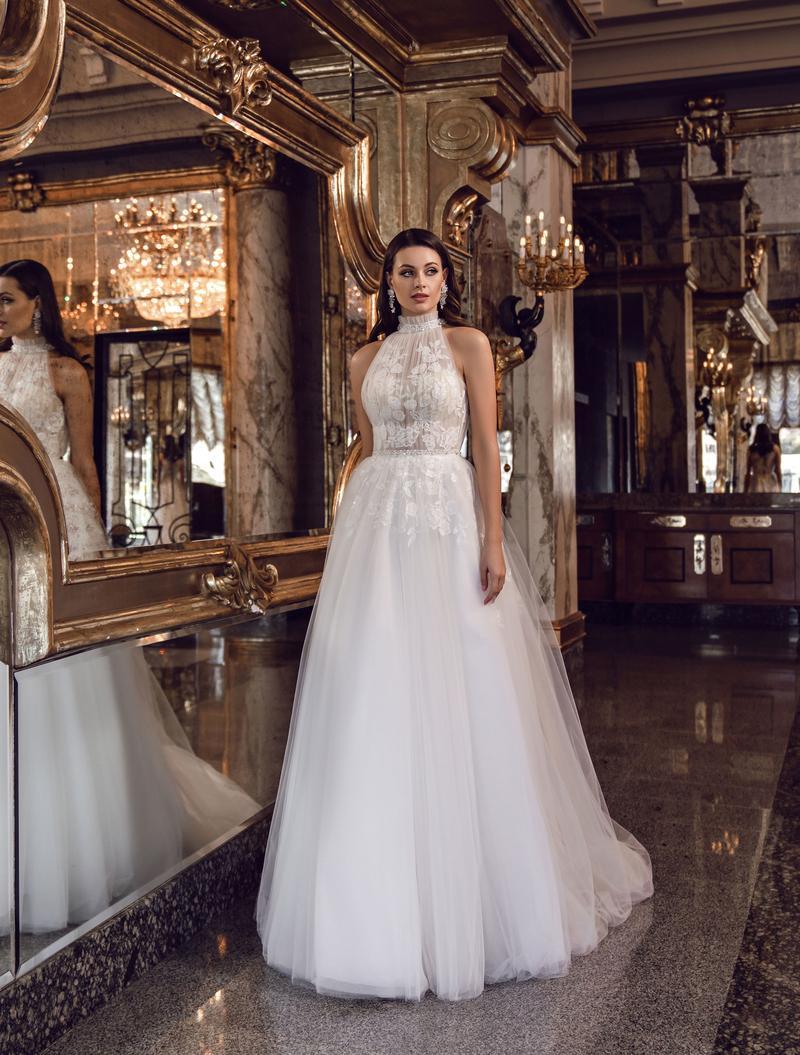 Свадебное платье Mary Lizza ML-022-Anna