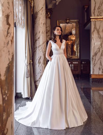 Свадебное платье Mary Lizza ML-023-Ellie