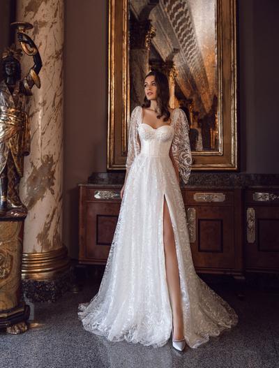Свадебное платье Mary Lizza ML-025-Naomi