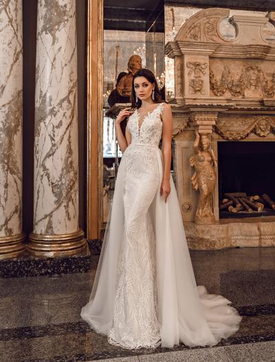 Свадебное платье Mary Lizza ML-026-Alice