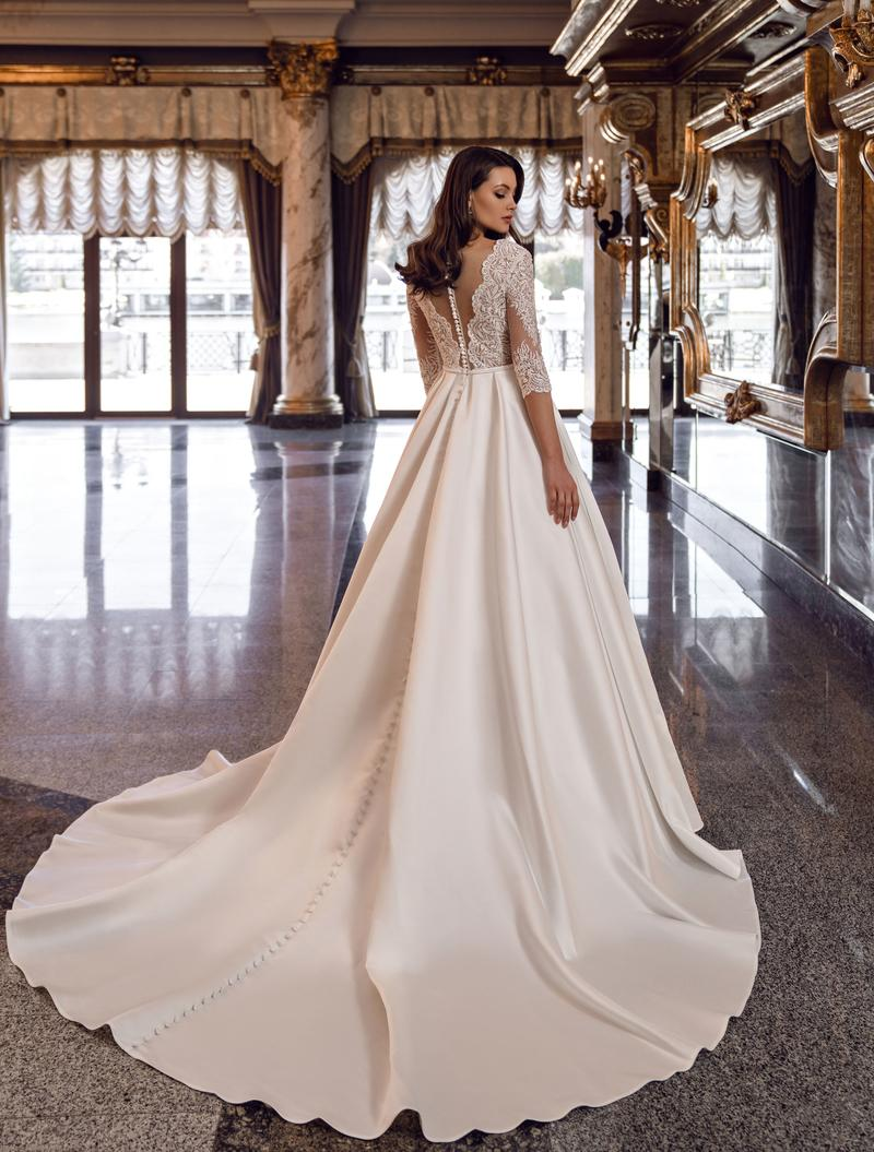 Robe de mariée Mary Lizza ML-028-Ella
